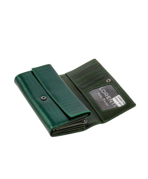 Dámska kožená peňaženka Loren kozena-penazenka-LOREN-18-1502-64003-1aa ... c1f77a44970