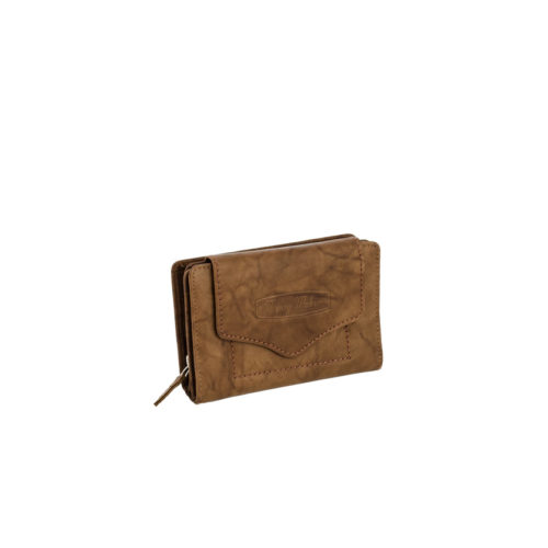 Dámska kožená peňaženka Money Maker