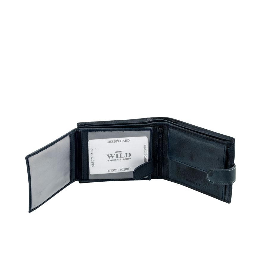 dbc105619 Kožená peňaženka AW Wild 18-010 - Topbizuteria.sk