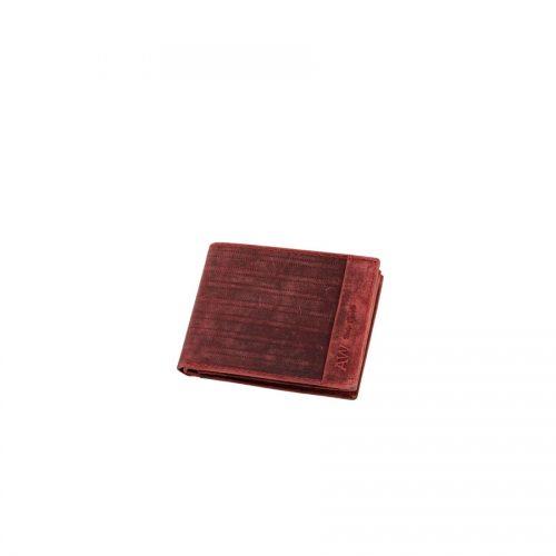 Kožená peňaženka AW