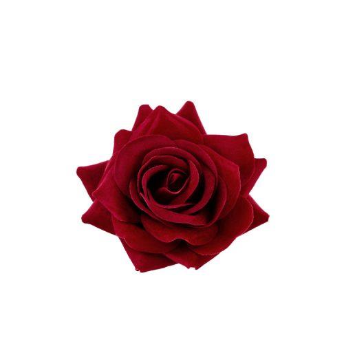 Ozdobný kvet ruža